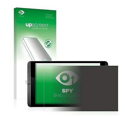 $ CDN28.83 • Buy Anti Spy Privacy Screen Protector For Nvidia Shield K1 Spy Shield Film