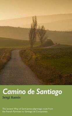 £11.27 • Buy Camino De Santiago By Sergi Ramis (author)