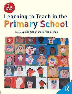 £6.99 • Buy Learning To Teach In The Primary School By Taylor & Francis Ltd (Paperback,...
