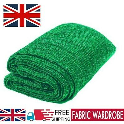 £8.30 • Buy UK-4m*5m Harden Greenhouse Shade Butterfly Netting Pest Control Ground Cover