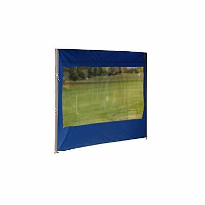 Gazebo Tent Side Panels,3x2m Replacement Side Wall Panel For 3x3m Camping Cover • 39.99£