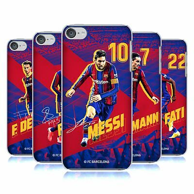 £14.64 • Buy OFFICIAL FC BARCELONA 2020/21 FIRST TEAM GROUP 1 CASE FOR APPLE IPOD TOUCH MP3