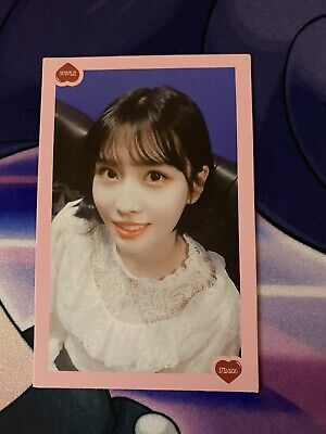 $ CDN6 • Buy Twice What Is Love 5th Mini Album Momo Official Photocard