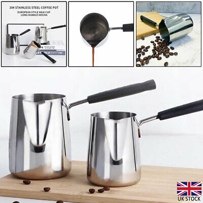 £7.98 • Buy Wax Melting Pot Pouring Pitcher Jug Stainless Steel Pot Candle Soap Making Tools