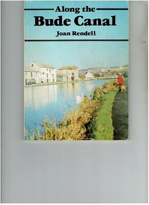Along The Bude Canal By Rendell, Joan Paperback Book  Free UK Post • 7.50£