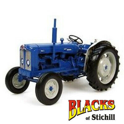 £69.99 • Buy Universal Hobbies 1:16 Scale Fordson Super Major New Performance Model Tractor