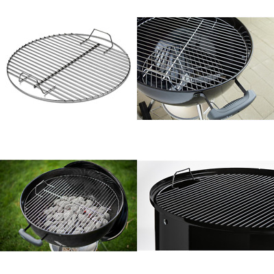 $ CDN30.35 • Buy Weber Cooking Grill Grate Replacement For 18 In. One Touch Kettle Smokey Cooker