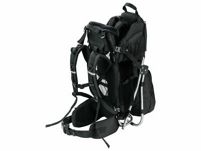£59.99 • Buy Baby Toddler Backpack Carrier Hiking Walking Padded Kids Carrier With Sunshade