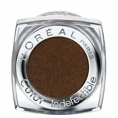 £3.49 • Buy L'Oreal Color Infallible Eyeshadow Sealed - *Choose Your Shade*