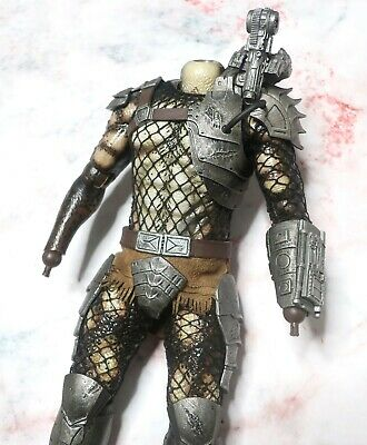 $ CDN227.83 • Buy 1/6 Hot Toys Classic Predator Action Figure Accessory Body With Armor & Pegs