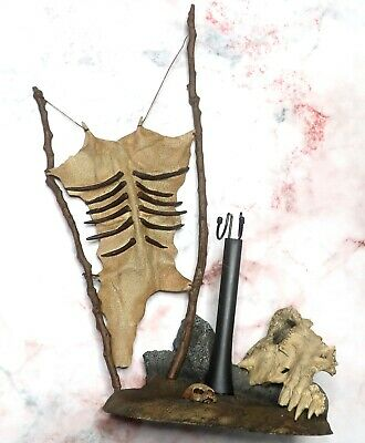 $ CDN72.76 • Buy 1/6 Hot Toys Classic Predator Action Figure Accessory Stand
