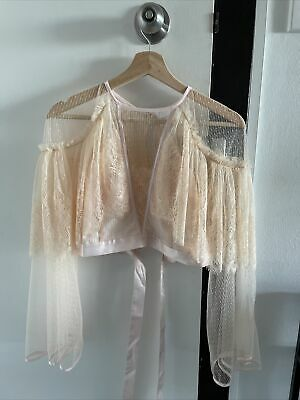 AU50 • Buy Alice McCall Gorgeous Lace Top Ballet 10