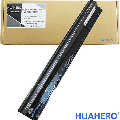 $ CDN31.57 • Buy HUAHERO Laptop Battery For Dell Inspiron 15 5000 Series 5559 Type M5Y1K 453-BBBR