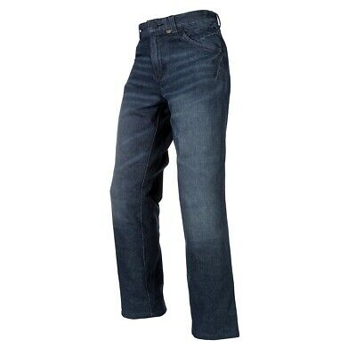 $ CDN276.60 • Buy Klim K Fifty 1 Riding Jean With Armor Size 32 Tall Excellent Condition