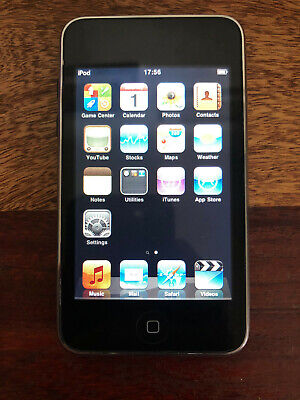 £15 • Buy Apple 8GB IPod Touch (2nd Generation)