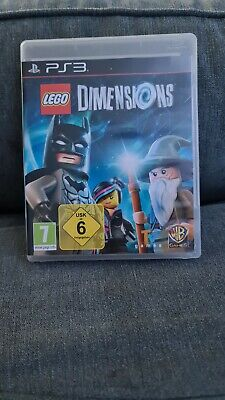 £5 • Buy Lego Dimensions - Ps3