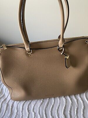 AU15 • Buy Forever New Camel Laptop Bag Great Condition
