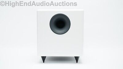 """AU1.28 • Buy Audio Engine S8 Subwoofer - 8"""" Woofer - 250 Watts - Home Theater - Audiophile"""