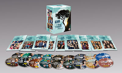 £59.99 • Buy One Tree Hill: The Complete Series 1-9 (2012) [15] DVD Box Set