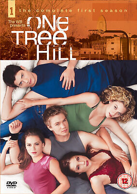 £10.99 • Buy One Tree Hill: The Complete First Season (2004) [12] DVD Box Set