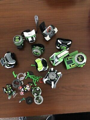 Ben 10 Assorted Toy Watches • 21£