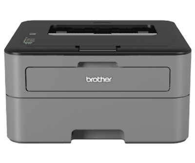 AU95 • Buy New Brother HL-L2300D Monochrome Laser Printer With 2 Sided/Free Ship