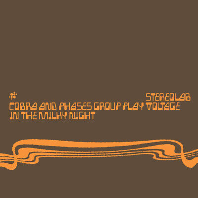 £29.99 • Buy Stereolab - Cobra And Phases Group Play Voltage In The... Vinyl 12  Album Record