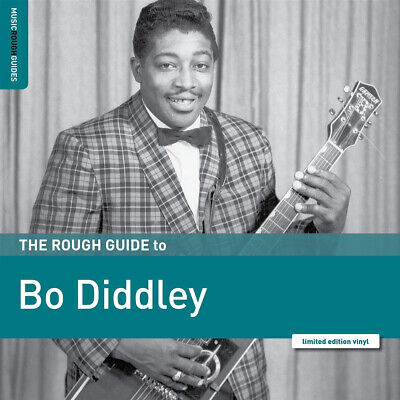 £14.99 • Buy Bo Diddley - The Rough Guide To Bo Diddley Vinyl 12  Album Record