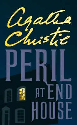 £10.45 • Buy Peril At End House Poirot Pb
