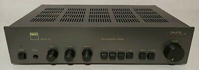 £361.81 • Buy NAD 3020A - Great Stereo Amplifier