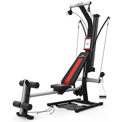$ CDN884.46 • Buy Bowflex PR1000 Home Gym Full Body Workout Machine With 210 Pound Resistance
