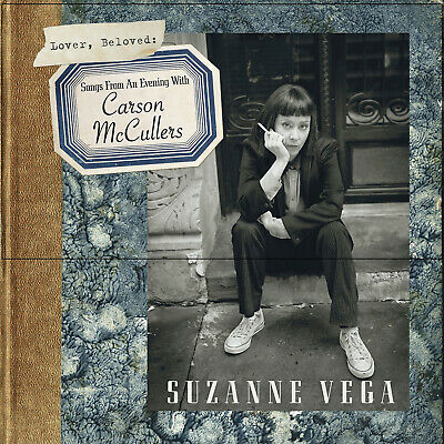 £8.99 • Buy Suzanne Vega - Lover, Beloved: Songs From An Evening With Carson... CD Album
