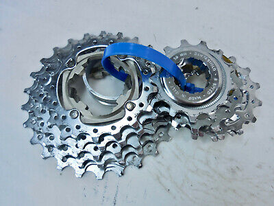 AU25.49 • Buy Campagnolo Chorus Cassette 13-26 Tooth Used 9 Speed