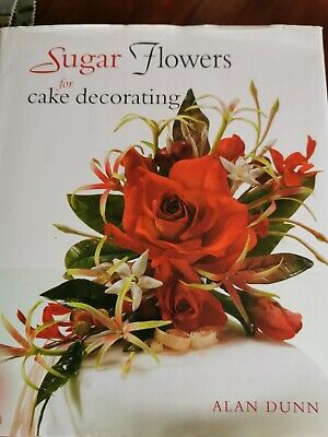 Cake Decorating Books • 2.25£