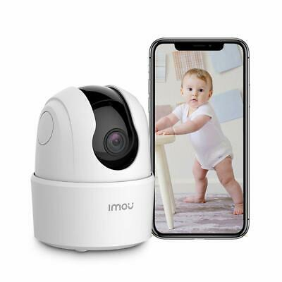 £29.99 • Buy IMOU 1080P WiFi IP Camera Home Security Baby Monitor Clever Dog CCTV 2-Way Talk