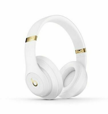 $ CDN175 • Buy NIB Sealed Beats By Dr. Dre Studio3 Over The Ear Wireless Headphone - White