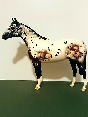 Horse By Royal Doulton 'Appaloosa Stallion' Excellent . A True Collectors Dream  • 1.20£