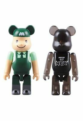 $44.53 • Buy Moss Burger Pepsi Collaboration Bearbrick Novelty 50 Set Of