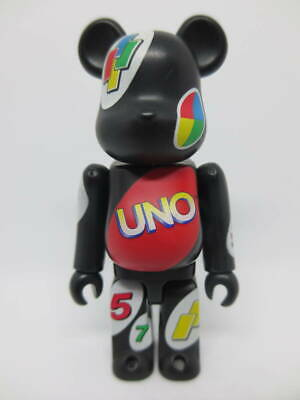 $47.94 • Buy Bearbrick Uno Series 22 Pattern Opened Body Only