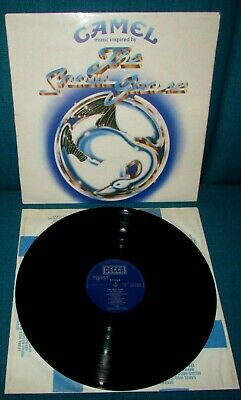 £9.99 • Buy CAMEL The Snow Goose ORIGINAL 1st UK DECCA 1975