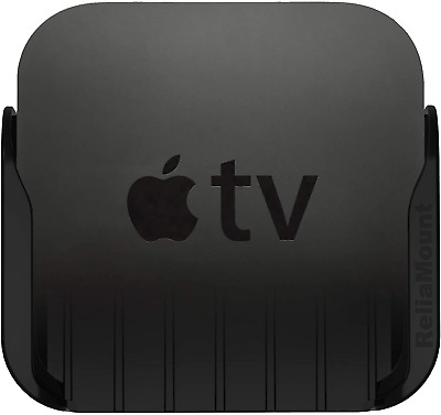 AU19.60 • Buy ReliaMount Apple TV Mount Compatible With Apple TV 4K And Apple TV HD