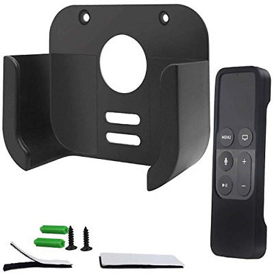 AU14.67 • Buy Wall Mount Bracket Compatible With Apple TV 4K 5th And 4th Generation - HJYuan