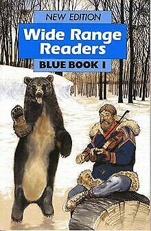 £6.04 • Buy Wide Range Reader: Blue Book Bk. 1 By Schonell, Fred J | Book | Condition Good