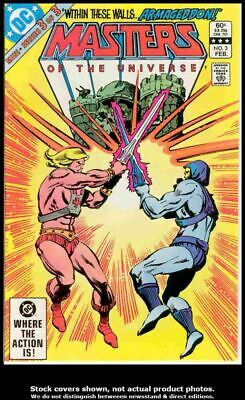 $24.99 • Buy Masters Of The Universe (Mini-Series) #3 VF/NM