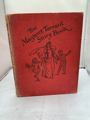 £10.50 • Buy The Margaret Tarrant Story Book - Colour Illustrations And Plates - Hardback