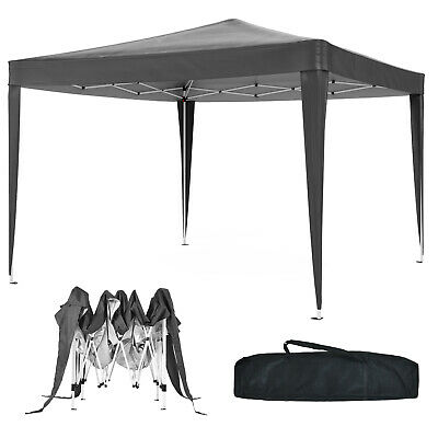 £91.90 • Buy White LED Cabinet Cupboard Sideboard TV Unit With High Gloss Doors Living Room