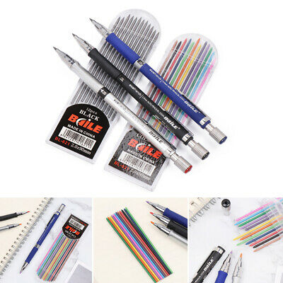 Automatic Smooth Writing Tool Refill Activity Pencils Mechanical Pencil Lead • 1.97£