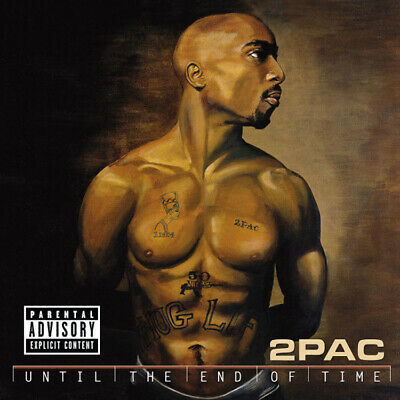 £7.99 • Buy 2Pac - Until The End Of Time (Polydor) CD Album