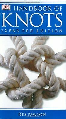 £11.18 • Buy Handbook Of Knots: Expanded Edition By Pawson, Des   Book   Condition Good