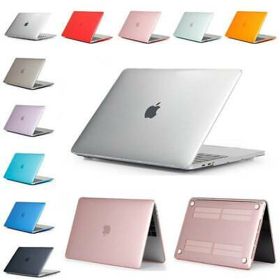 $14.99 • Buy For Apple Macbook Laptop Air Pro Retina 11  13  15  12  Hard Shell Case Cover